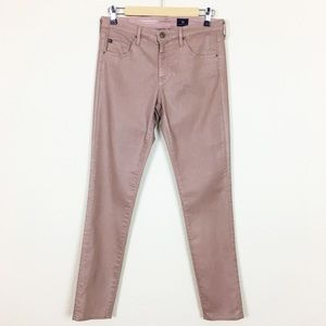 Adriano Goldschmied | Super Skinny Ankle Jeans 29R